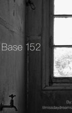 Base 152 by lilmissdaydreams