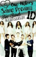 One History, Same Dreams, Two Bands (Fifth Harmony y One Direction) by xJulessx