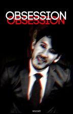 Obsession ≫ Darkiplier by wozzahfischbach