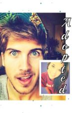 Adopted by Joey Graceffa by Poptart_Foxie