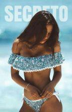Seamos un secreto (Rubius)| Adaptada | Completa by cxttu_