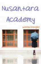 Nusantara Academy by winterinnight