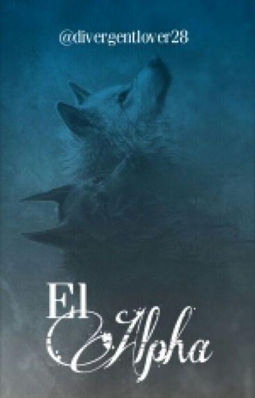 El Alpha [#Wattys2015]