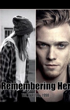 Remembering Her (Luke Castellan and OC) by The_Writer_1998