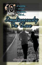 Simultaneously In Love (Short Story - Complete) by eiichikouhei