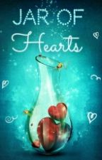 Jar Of Hearts: A Collection Of Poems by mysticalpixie4467