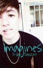 Dylan Dauzat <> Imagines <> by vegasdauzat