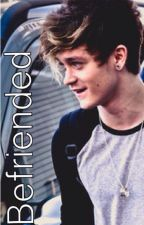 Befriended || Bronnor  [EDITING] by hellatrames