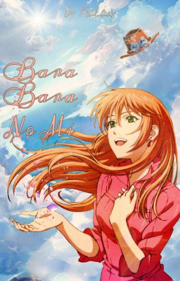 Bara Bara no Mi (One Piece/Ace FF)
