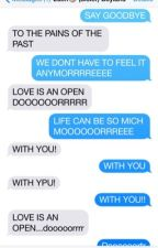 Just some Texts by EL88anime_brownies