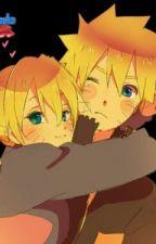 Naruto's Sister by InvisiblePotato
