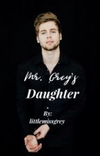 Mr.Grey's Daughter [l.h] by littlemissgrey