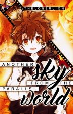 Another Sky, From the Parallel World (KHR fanfic) by TheLonerLion