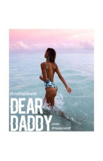 dear daddy, || s.w.