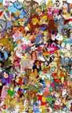 My favorite Disney songs by psychoticbunny