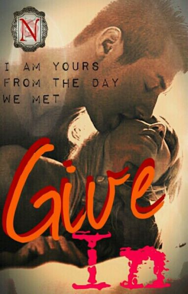 Give In (R-13)