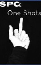 SPG: One shots by Happynissss
