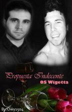 OS Wigetta- Propuesta Indecente by Owy1504