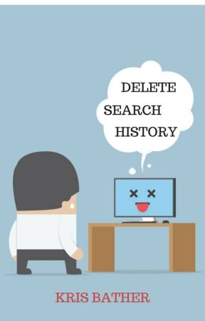 Delete Search History by KrisBather
