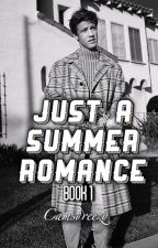 Just a Summer Romance? ♡Completed♡ by CamsDreezy