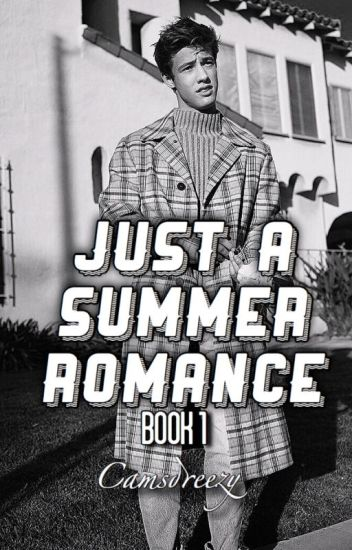 Just a Summer Romance? ♡Completed♡