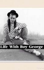 Life with Boy George by cari41