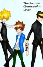 The Second Chance of a Lover (Katekyo Hitman Reborn Fanfiction) by AliceVermillion27