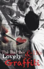 The Bad Boy & His Paintbrush by DropsteR