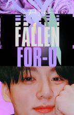Fallen For you by DasuperLa27