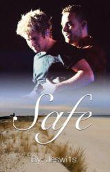 Safe - Niam by jeswi1s