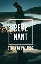 Revenant {ON HOLD} by pauards