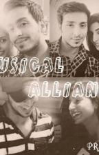 Musical Alliance #Wattys2016  (completed) by prachijaswani