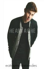 Heartache (Shawn Mendes Fan Fiction) by eatmymuffinmendes