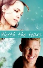 Worth the tears | A Bastian Schweinsteiger fanfic | by nel_schmel