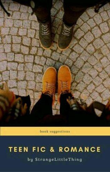 Teen Fiction Romance Books Quoted Wattpad
