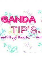 Ganda Tip's. by MusicalGangter