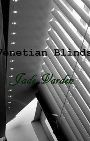 Venetian Blinds by JadeVarden