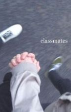 Classmates// Hemmings (Tradução) by mariviiih