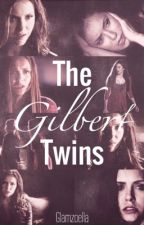The Gilbert Twins by glamzoella