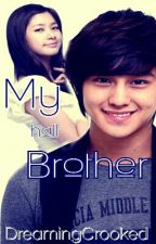 My half-brother~ Boys over flowers fanfic by DreamingCrooked