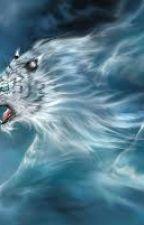 Kitten? No sir I'm a she-tiger Hybrid! by ShyflutterRose