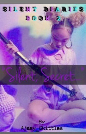 Silent Diaries: Book 2
