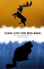 Long Live the Boy-King by The_Shadow_Chaser