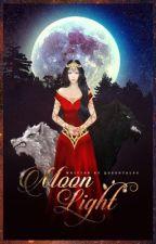 1. Moonlight by queentales