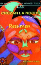 Cruzar la noche (resumen de capitulos) by UnaNenaAnonima