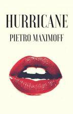 hurricane Δ pietro maximoff by jasminehey