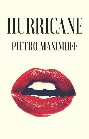 hurricane Δ pietro maximoff