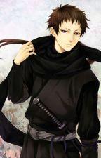 HAKUOUKI: Yamazaki Susumu x reader by writeverylittle