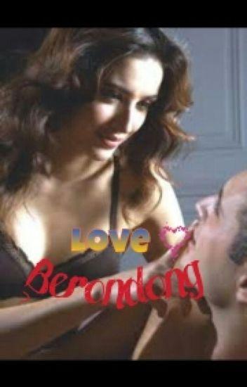 Love Berondong