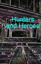 Hunters and Heroes by supernaturalpjo